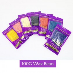 Painless Wax Beans