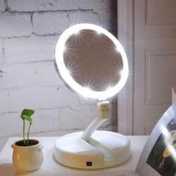 LED Lighted Vanity Mirror...